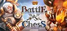 [Steam] Battle vs Chess für 4.99Euro @Bundlestars