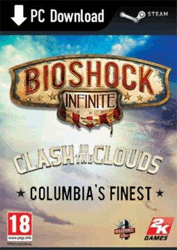 [Steam]BioShock Infinite Plus für 5,98€ @ Game