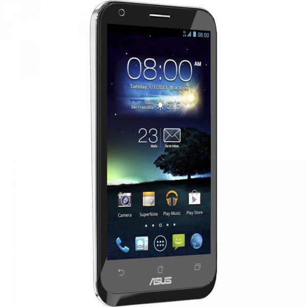 (Olano) ASUS Touchscreen-Handy Padfone 2 64 GB für 233 €