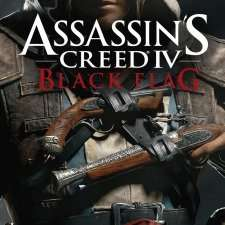 Assassin's Creed 4 Black Flag PS4 (inkl. PS3)