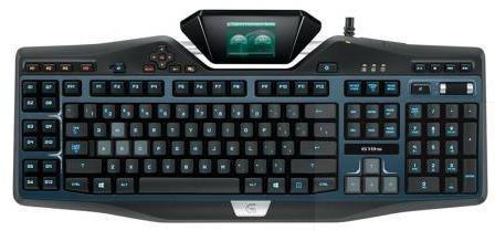 Logitech G19s für 99€ (statt 137€) Gaming-Tastatur