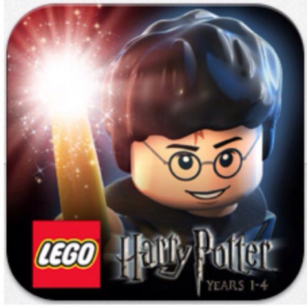 [iOS] LEGO Games und weitere für iPhone & iPad im Preis gesenkt