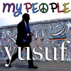 "Bei Amazon: YUSUF - ""My people"" MP3-Song gratis"