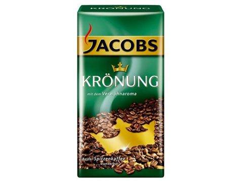 Jacobs Krönung 3,33Euro Lokal oder D-weit? Nürnberg Boxdorf
