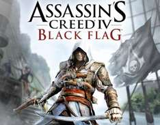 Assassin's Creed 4 : Black Flag für die XBox One, €44,97 inkl. Versand bei Amazon