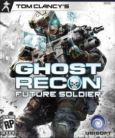 Ghost Recon: Future Soldier -20% Gutschein (auch andere Games)