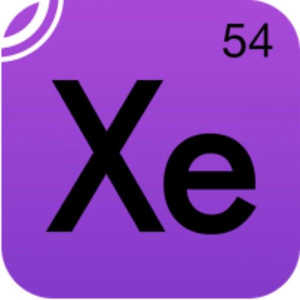 iOS Universal: Elemente Bausteine unserer Welt (ebook)
