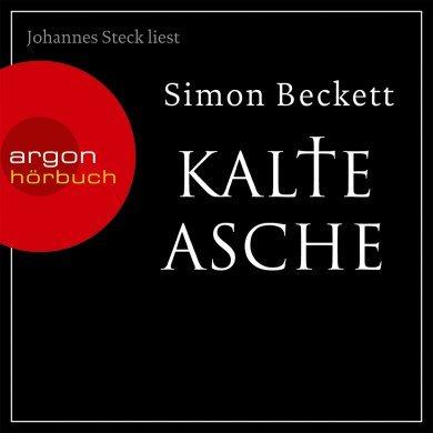 [Hörbuch-Download] Kalte Asche von Simon Beckett für 5€ – Höbu.de