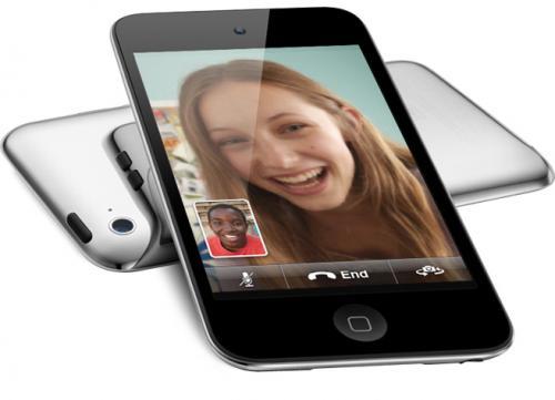 Ipod touch 32 GB mit 25 € itunes Gutschein lokal KA