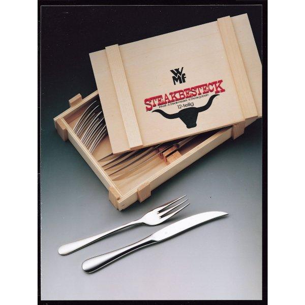 WMF Steak Besteck 29,90 €