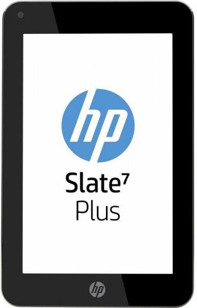 HP Slate 7 Plus (4200eg) für 126,65€ durch 15% Gutscheincode bei HP