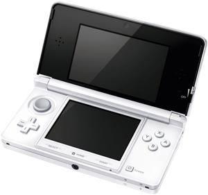 Nintendo 3DS Weiss bei Computeruniverse 154,90€ bis 24Uhr >>>idealo: 163€