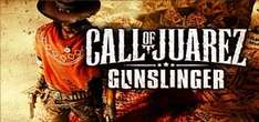Call of Juarez Gunslinger für 3,33€ @ Nuuvem