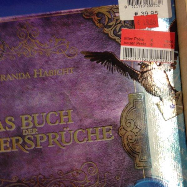 Real,- Espelkamp PS3 Das Buch der Zaubersrpüche Wonderbook