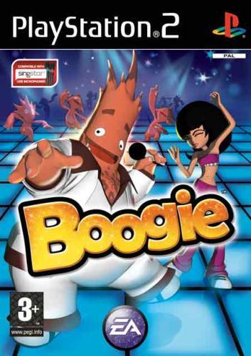 Boogie oder SingStar Turkisch Party [PS2] für 2,99€ + 1€ VSK @ Amazon.de