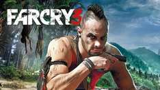 Amazon.com: Far Cry 3 Deluxe Steam(!)-Key für 7,31€