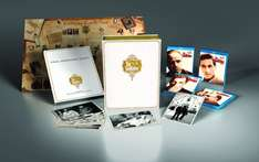 [amazon.co.uk] Blu Ray The Godfather (Der Pate) 40th Anniversary Collection (Update)