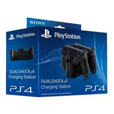 Sony PS4 DualShock 4 Ladestation