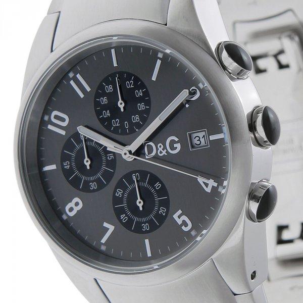 D&G Dolce&Gabbana 3719770123 Sandpiper metal Chronograph 79,58€ Amazon