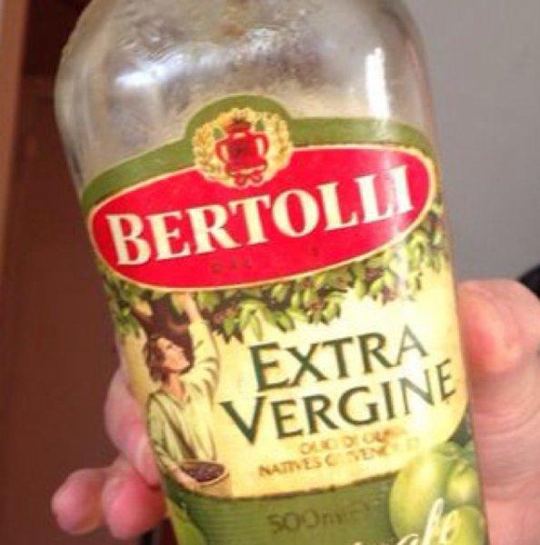 Bertolli Olivenöl 500mL (Berlin) bei Lidl !