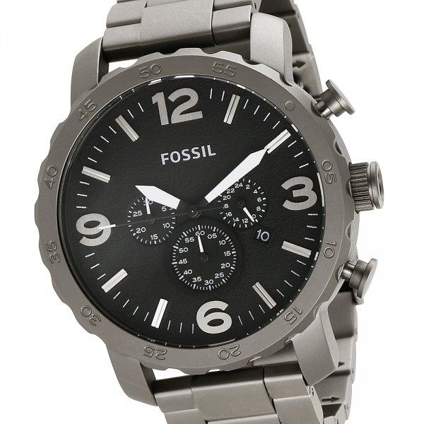 Fossil Ti1004 ( Titan Uhr)  für 129 Euro