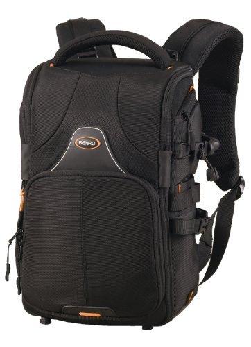 Benro Beyond B100 Fotorucksack mit Laptopfach und Wetterschutz schwarz