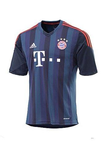 Adidas FC Bayern München CL Trikot 2013/2014,VK frei!