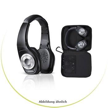 Denon AH-NCW500 [Schwarz] lärmreduzierende Reise-Kopfhörer//soundpick.de