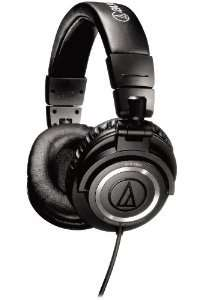 Audio-Technica ATH-M50S für 88,68€ @Amazon.com