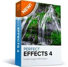 [ononesoftware.com] Perfect Effects 4 Premium Edition Vollversion  (Win & Mac) kostenlos satt 80€
