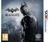 [3DS] Batman: Arkham Origins Blackgate für 15,36€ @shopto