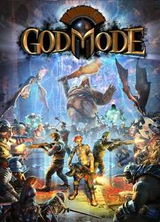 [Steam] God Mode für 2,99$ @amazon.com