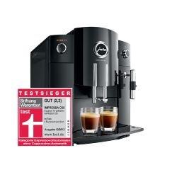 JURA Impressa C60 Kaffeevollautomat Pianoblack für 499 EUR inkl. VSK