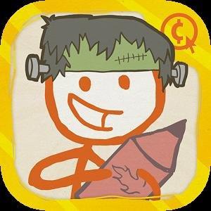 Draw a Stickman: EPIC [Amazon Appstore]