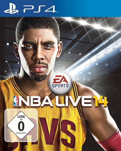[Amazon.de] Killzone: Shadow Fall & NBA Live 14 ab 39,- (Händler)