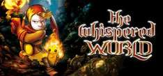 STEAM - Whisphered World für 1,99 EUR