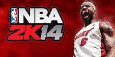 [Steam] NBA 2K14 für 6€ @ GMG