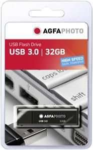AGFA FOTO 32GB USB 3.0 Stick  15,94€ @ druckerzubehoer.de