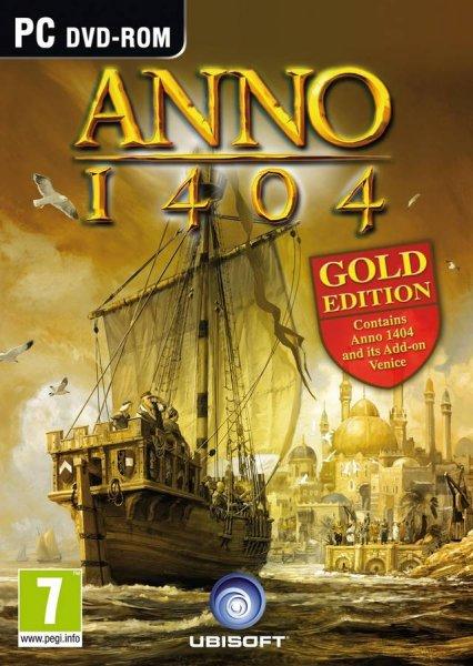 [GMG] Anno 1404 für 3€