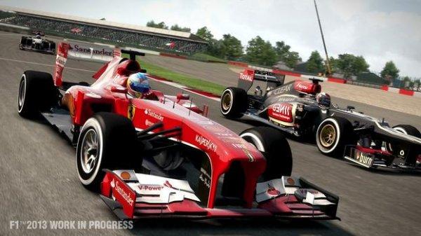 [Steam] F1 2013: Classic Edition für 14.96€ @ GMG