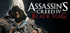 [PC] Assassin's Creed Black Flag @ nuuvem