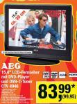 [offline] Metro - AEG TV 99,95