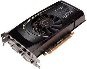 EVGA GeForce GTX 460 SE Superclocked - 102,50€ (mit meinpaket.de Gutschein)