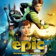 Epic - Verborgenes Königreich für 0,99 ausleihen.