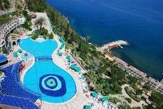 6 Tage Türkei Ephesus Princess (Kusadasi) für 2 Personen von München (568 €)