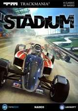 [STEAM (Optional?)] Trackmania 2: Stadium ~2,60€