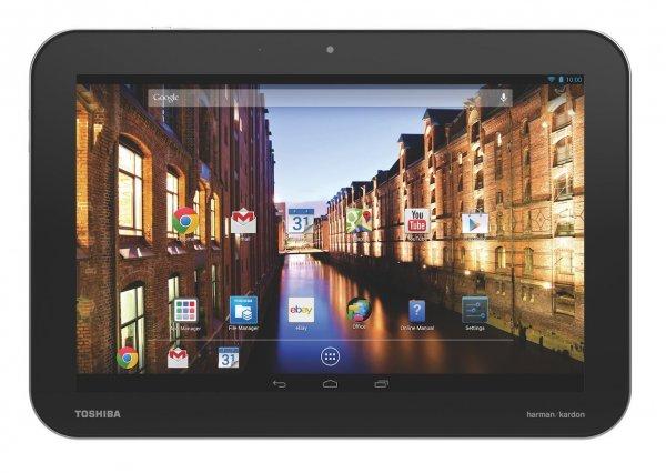 Amazon UK: Toshiba eXcite Pro 10.1 für nur 230£