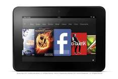 Kindle Fire HD 7 Zoll, 16 GB @Dealclub