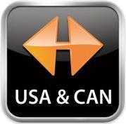 iOS - Navigon für USA, Kanada, Süd-Afrika sowie (nicht empf guenstig) Europa