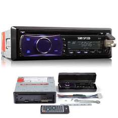 S2013-A Auto DVD/CD/MP3 Receiver Player Stereo Radio Aux SD USB